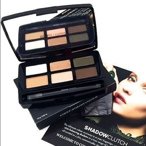 butter LONDON Shadow Clutch Palette-Natural Charm